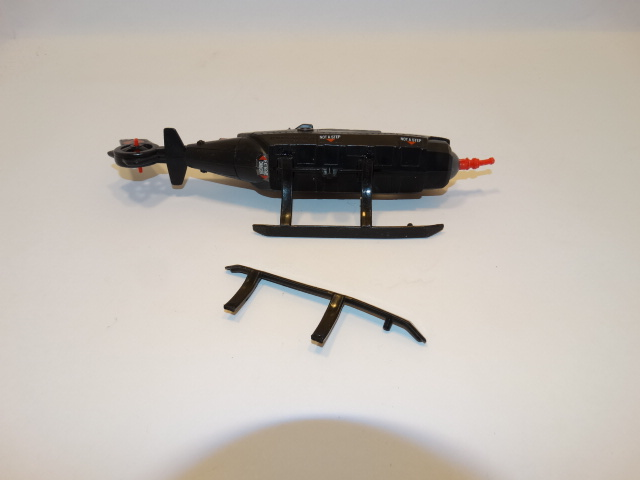Image 31 of GI Joe Vehicle Grab Bag 1980s