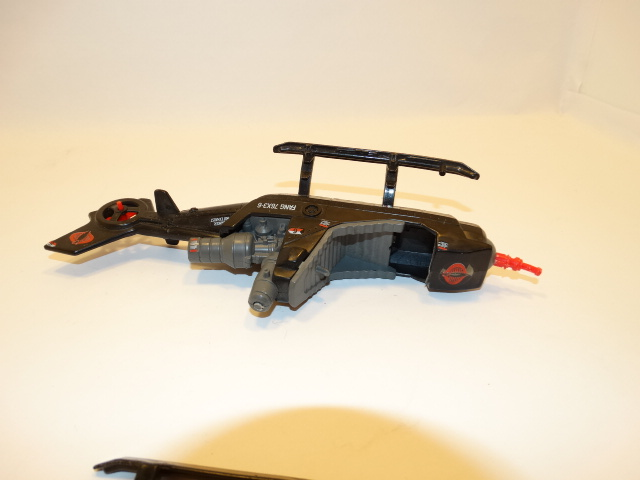 Image 32 of GI Joe Vehicle Grab Bag 1980s