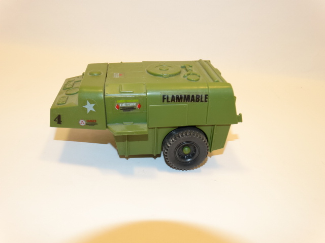 Image 2 of GI Joe Vehicle Grab Bag 1980s