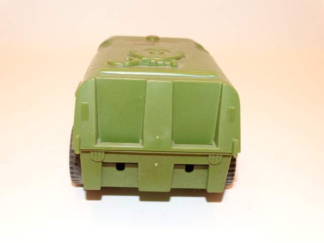 Image 3 of GI Joe Vehicle Grab Bag 1980s