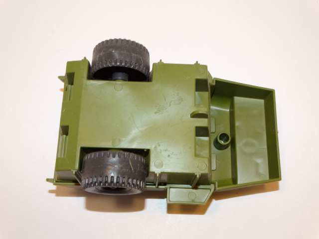 Image 5 of GI Joe Vehicle Grab Bag 1980s