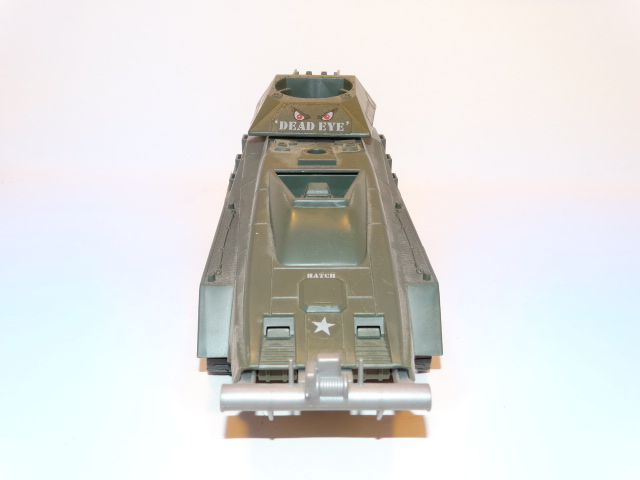 Image 7 of GI Joe Vehicle Grab Bag 1980s