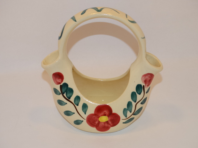 Purinton Pottery Planter