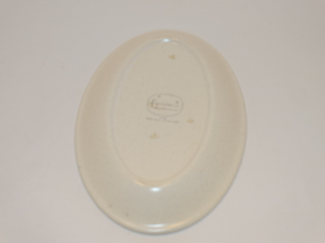 Image 1 of Franciscan Tulip Small Platter Earthenware