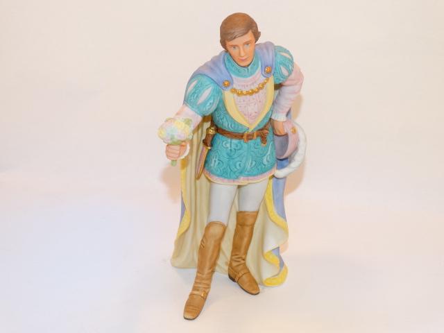 Image 4 of Lenox The Prince 1992