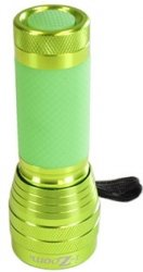 Green 16 LED Glow Flashlight