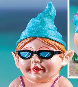 Image 1 of Bikini Babe Gnome