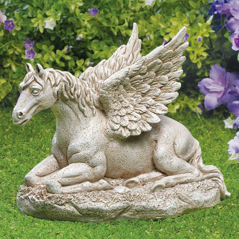 Image 0 of Pegasus Winged Horse