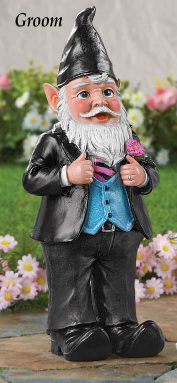 Image 0 of Groom Gnome