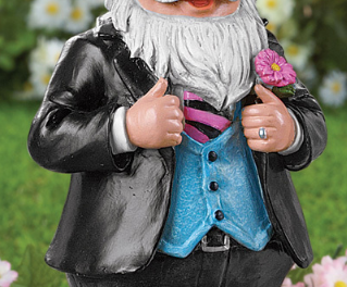 Image 1 of Groom Gnome