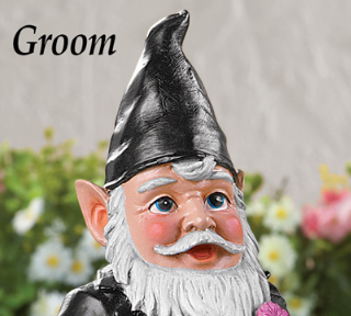 Image 2 of Groom Gnome