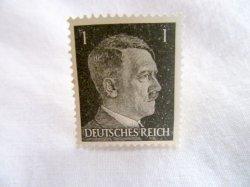 '.1944 Hitler Stamps.'