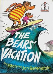 '.Berenstain Bears' On Vacation.'