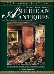 Pictorial Price Guide to American Antiques and Objects D Hammond
