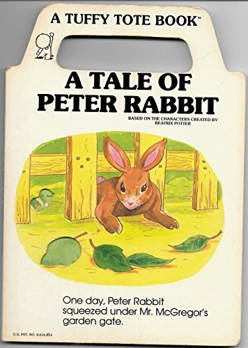 A Tale of Peter Rabbit Babies