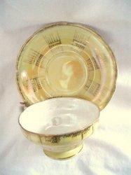 '.Royal Sealy Tea Cup Lusterware.'