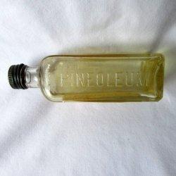 '.Pineoleum Liniment Pharmacy.'