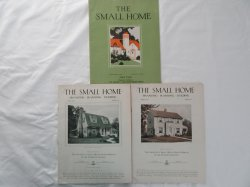 Architectural Home Construction Builders Magazines 1927 3 Issues