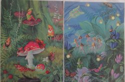 Fairyland Prints by Joan Beringer Pripps
