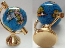 '.Dollhouse Globe.'