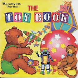 '.The Toy Book Golden Book.'