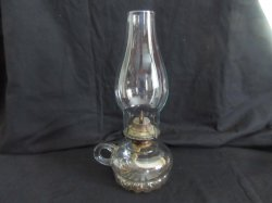 '.Finger Kerosene Oil Lamp.'