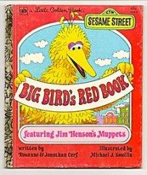 '.Big Bird's Red Book.'