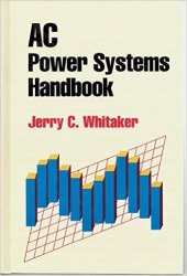 AC Power Systems Handbook (Electronics Handbook Series) Whitaker