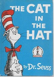 '.The Cat in the Hat Dr. Seuss.'