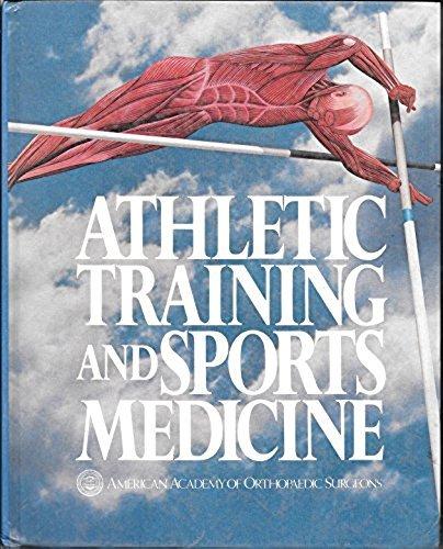 Athletic Training & Sports Med