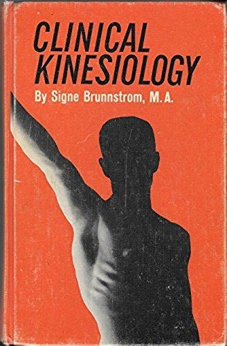 Clinical Kinesiology