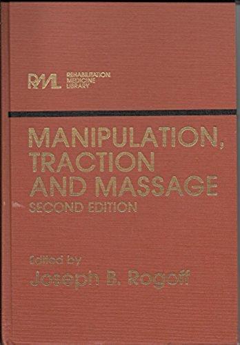 Manipulation Traction  Massage