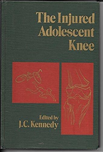 Injured Adolescent Knee