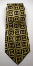 '.Robert Talbott Tie Gold.'