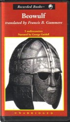 Beowulf Unabridged Audiobook Classic Fiction