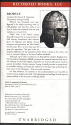 '.Beowulf Unabridged Audiobook.'