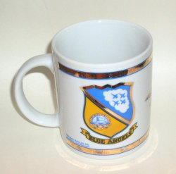 '.Blue Angels Coffee Mug 12 Oz.'