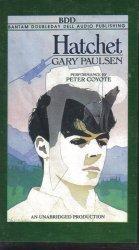 Hatchet by Gary Paulsen Unabridged Audiobook Childrens