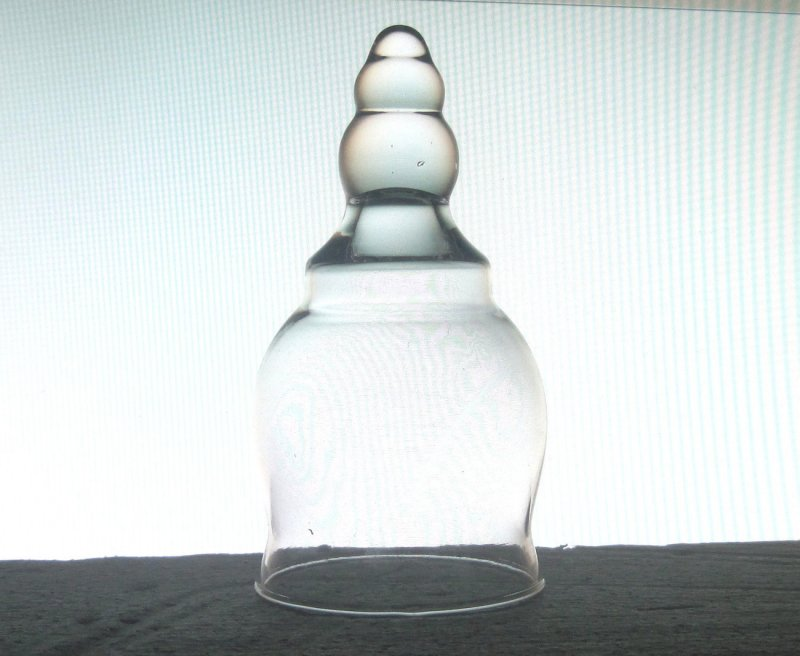 Hanging Candle Holder Teardrop Home Interiors 5.25 x 3