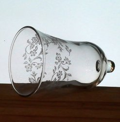 '.Peg Votive Candle Holder.'