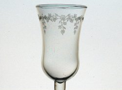 Home Interiors Peg Votive Candle Holder Embossed Iced Filigree 1191