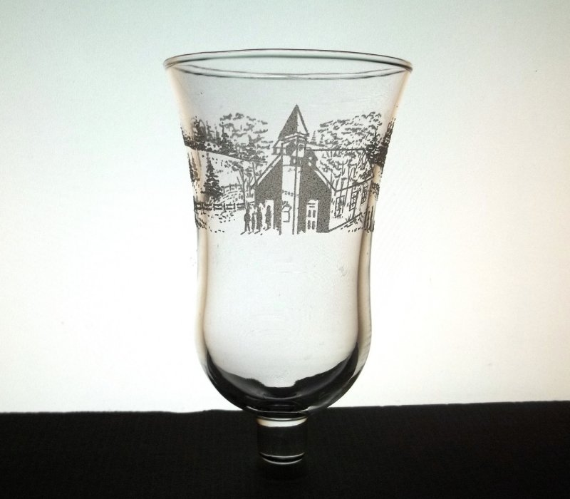 home interiors votive candle holders home interiors peg votive candle holder country church 24092