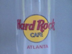'.Hard Rock Cafe ATLANTA.'