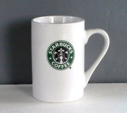 '.Starbucks Mermaid Coffee Mug.'