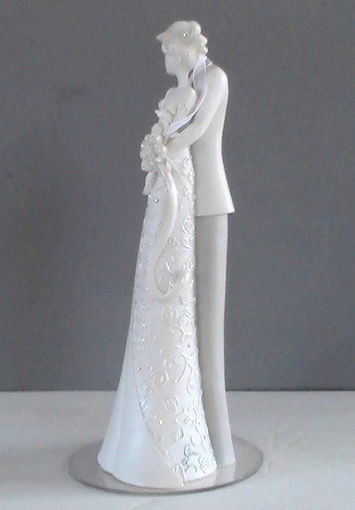 Wedding Cake Topper Gina Freehill