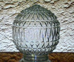 '.Lamp Shade Elegant Ball.'