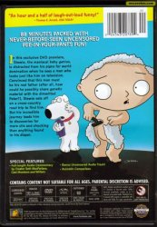 '.Family Guy Presents Stewie.'