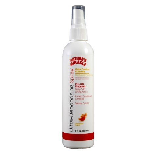 Nature S Miracle Advanced Formula Spray