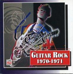 Time Life Guitar Rock 1970-1971 CD