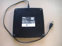'.Dell External USB DVDRW Drive.'